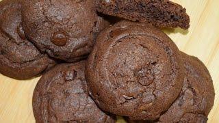 Chocolate Cookies Recipe - Make It Easy Recipes