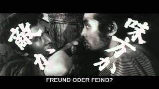 Kill - Kiru - Trailer (Deutsch)