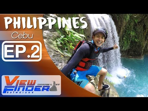 Viewfinder Dreamlist ตอน Philippines Cebu Ep.2