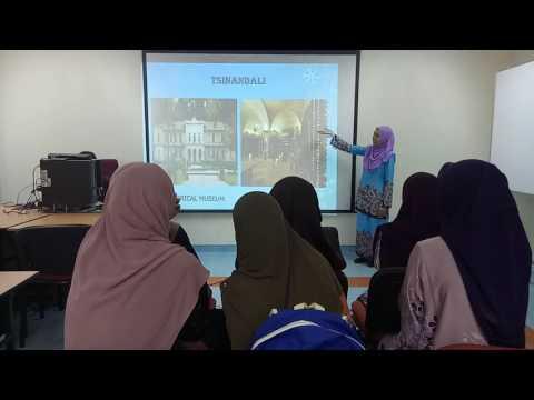 INFORMATIVE SPEECH (DREAM VACATION)