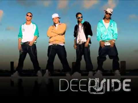 Deep Side   Booty Music (New Single 2008)