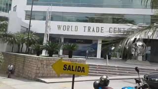 Conociendo EL SALVADOR colonia escalon san salvador