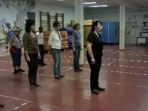 copperhead road line dance instructions