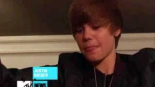 Justin Bieber Talks about his twitter fans etc. 2010