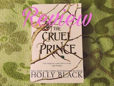 Review - The Cruel Prince