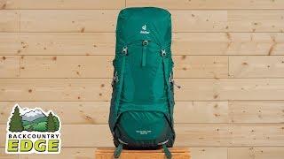 Deuter Aircontact Lite 50 + 10 Internal Frame Backpack