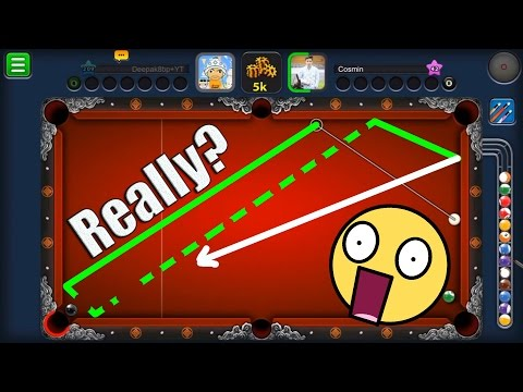8 Ball Pool Beast Shot.? TOTAL INDIRECT HIGHLIGHTS -SUBSCRIBERS GAMEPLAY- #3 TRICKSHOTS King Cue