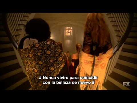 American Horror story - Coven - final Soudtrack - Fleetwood Mac - Seven Wonders