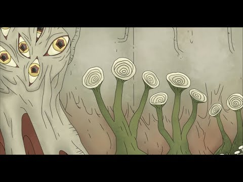 Confinement Ep2: The Singing Forest