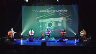 Vinheta Projeto Óptica Sonora FotoLíteroMusical