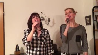 Sing deinen Sefora Nelson-Song – Inga Mareen Lang & Jana-Sophie Abt