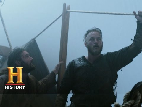 Vikings: Viking Exploration | History