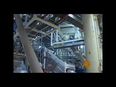 Lawrence Livermore National Labs NIF by CBS Sunday Morning
