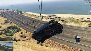 GTA Online Insanity - Part 1 - The Bullshit Begins