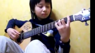 Elton John) Your Song   Sungha Jung Acoustic Tabs Guitar Pro 6
