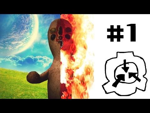 ▼DСP Container Bitch с читами #1 (концовки и тд) 2014