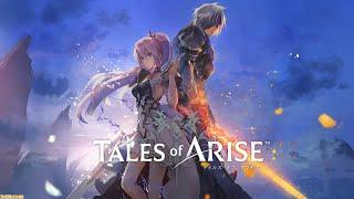 【Steam版】Tales of ARISE ♯3 スルド ビエゾ戦手前まで