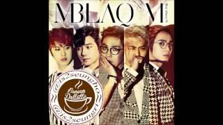 MBLAQ (엠블랙) - Broken (full track album)