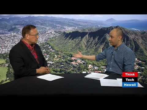 Fixing Hawaii's Economy and Government (Hawaii Together With Keli'i Akina)