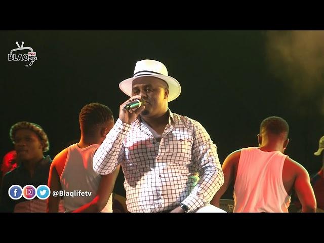 Igcokama Elisha Live @ Maskandi Festval
