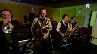 Mojo Man - Searching Man - Live uit Lloyd