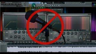 Удаление вокала из песни(Урок по удалению вокала (голоса) из песни в FL Studio. Песня из видео: PESTICIDE - Tranquilizer ─────────────────..., 2014-09-25T18:07:15.000Z)