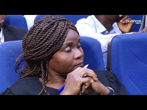 Highlights of Q3,2017 SEC Nigeria Post CMC Press Briefing