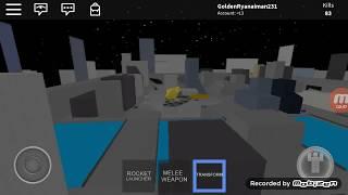 Roblox: Transformers Episode 4-Below The Megatron