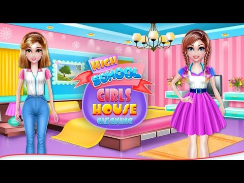 Fun Hannah High School Crush Kids Games - Play Dress Up , Nail Salon, Makeover Games For Girls from YouTube · Duration:  15 minutes 22 seconds