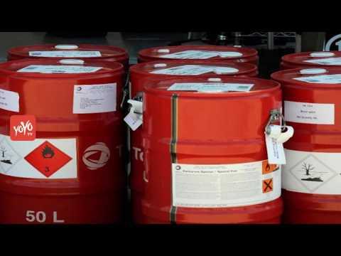 GST అమలైతే  లీటర్ పెట్రోల్ ధర ఎంతో తెలుసా ..? | Impact of GST On Petrol Price | YOYO TV Channel