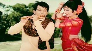 Akele hi akele chala hai kahan - Gopi (1970) High Quality