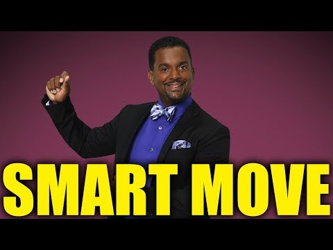 The U.S. Copyright Office REFUSES To Approve 'The Carlton' Dance Mp3