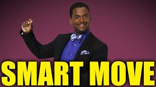 The U.S. Copyright Office REFUSES To Approve 'The Carlton' Dance