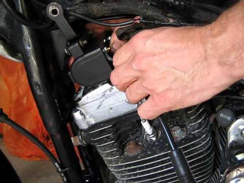SOLVED: Why Is My Harley Davidson EVO Backfiring on the - Fixya