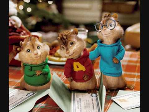 ALVIN & THE CHIPMUNKS LOVE LIKE HONEY
