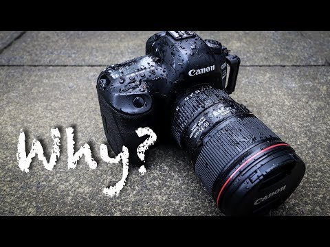Why I Haven't Bought A New Camera Yet