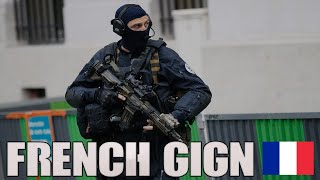 """French GIGN 