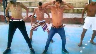 Passinhos De Funk . ( ABUSADOS DANCY ) - MT - Tipo Um Sheik ,