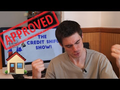 How I got APPROVED for a Mortgage.... Finally!