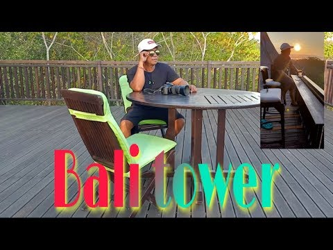 wisata-bali-tower-menjangan-resort---gusti-ngurah-yudara-yasa