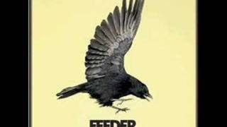 Feeder - Into The Blue