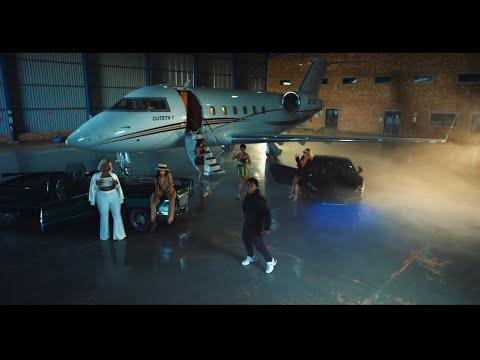Download Kweku Smoke - Let It Go [Feat. Emtee] (Official Music Video)