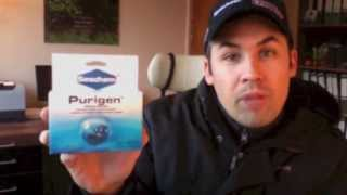 Seachem Purigen - It Will Polish Your Aquarium Water