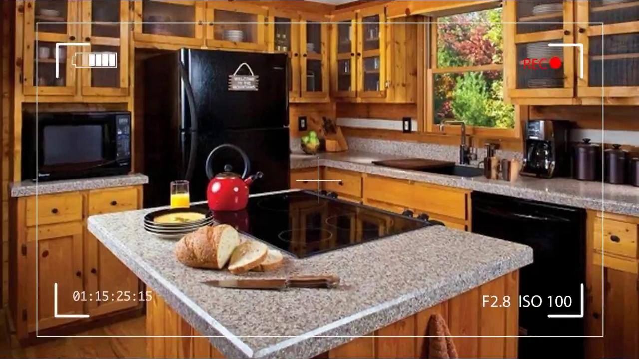 Reka Bentuk Rumah Inilah Design Dapur Minimalis