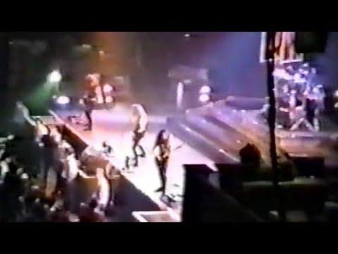 Metallica - Montreal, QC, Canada [1989.04.12] Full Concert