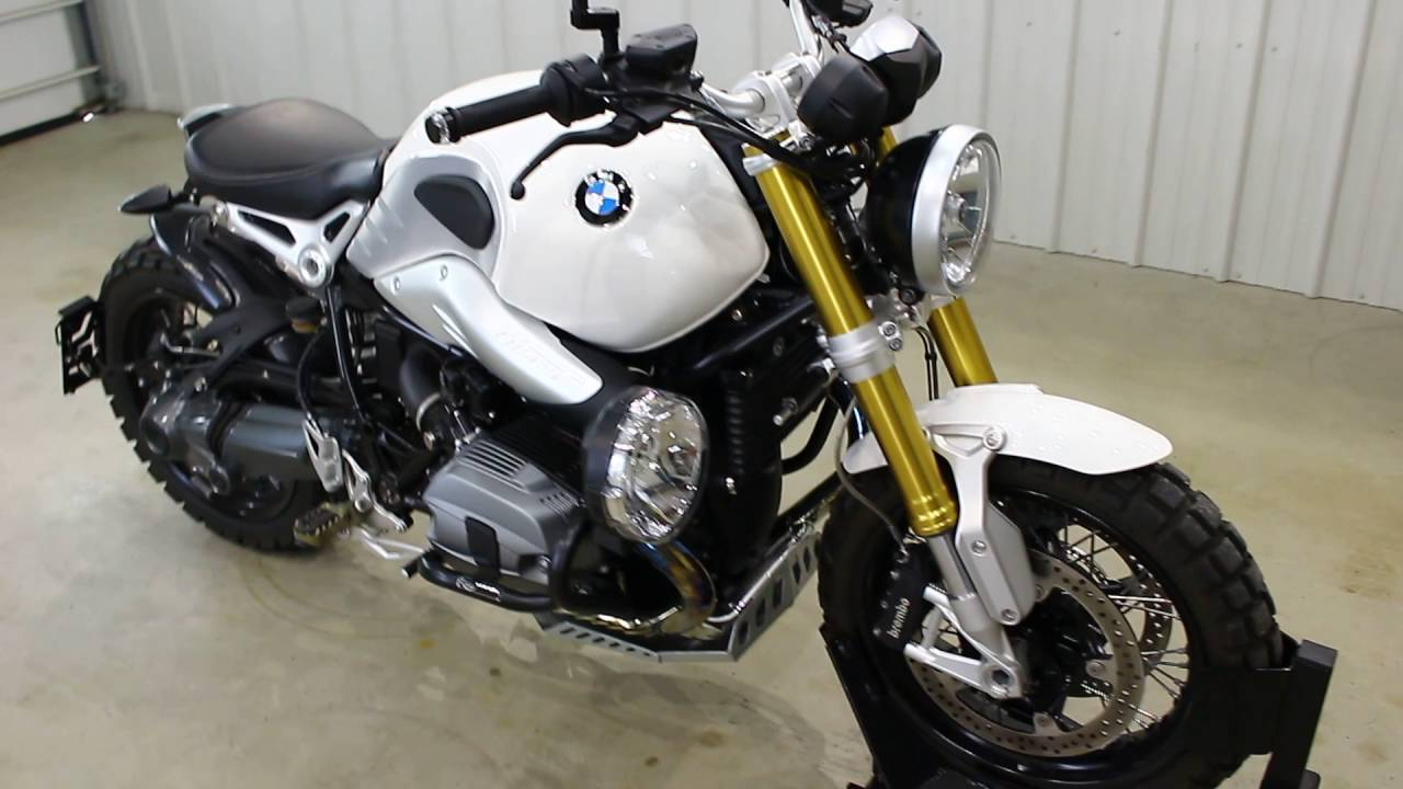 2015 bmw r nine t scrambler youtube. Black Bedroom Furniture Sets. Home Design Ideas
