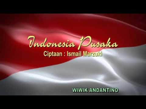 INSTRUMEN INDONESIA PUSAKA