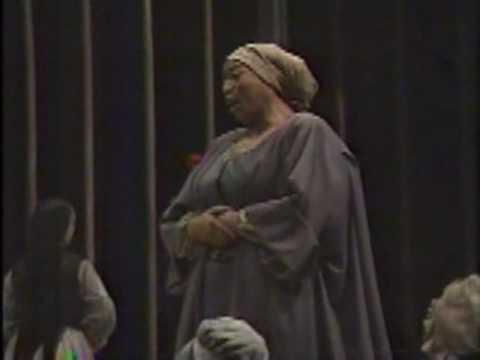 Jessye Norman-Carmelites 87