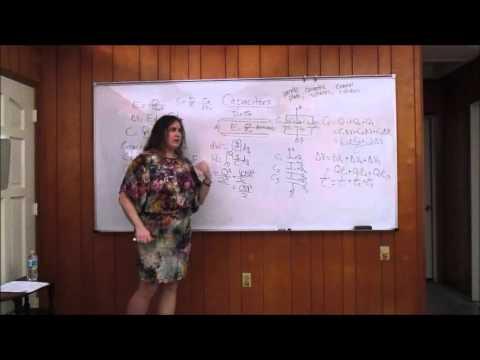 BocaPhysics Series on Electromagnetism: Capacitors