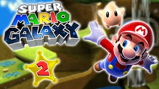 super mario galaxy 02 bzz bzz abeille
